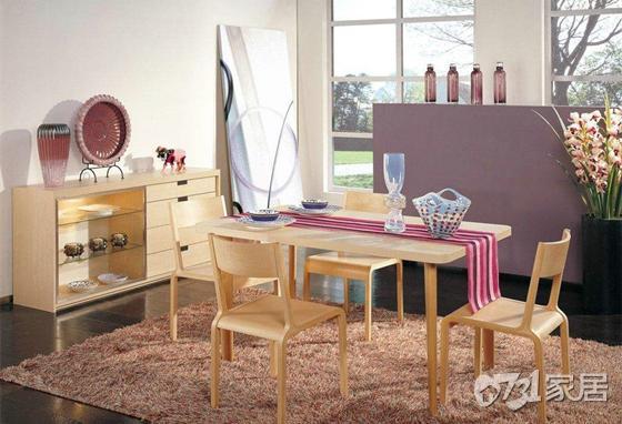 家庭装修该如何选择家具?