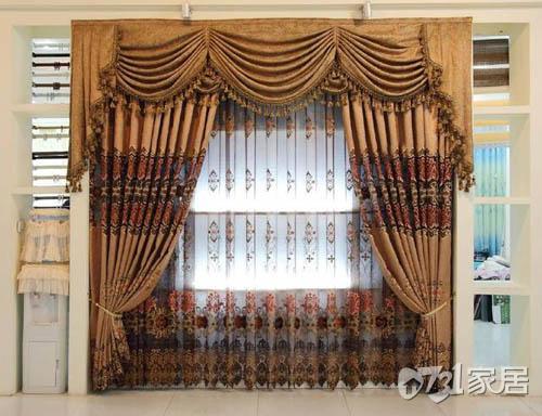 窗帘也可给家中扬运气吗 财运福运夫妻运窗帘风水说
