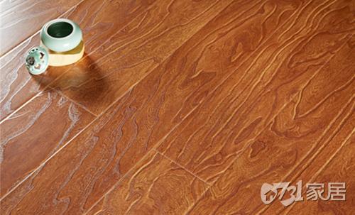 仿实木地板好吗?汉邦地板教我们如何选择仿实木地板