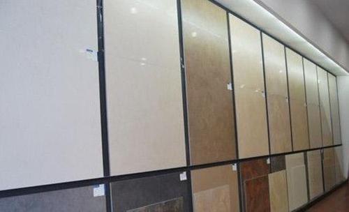 很多人还不知道瓷砖行业也有深深的猫腻,选购瓷砖赶紧来学学