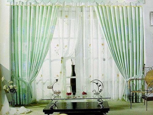 买窗帘很多人都犯过这些错误,大家装修房子的时候可要注意了