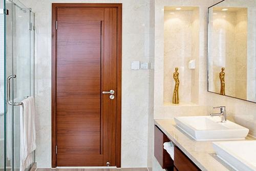 卫生间的门框到底是半包还是全包好,经历过的业主最有发言权
