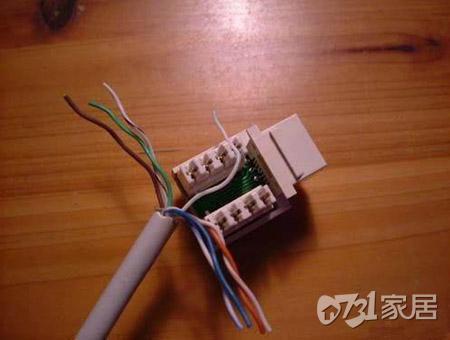 装修时家中的网线该如何布置?