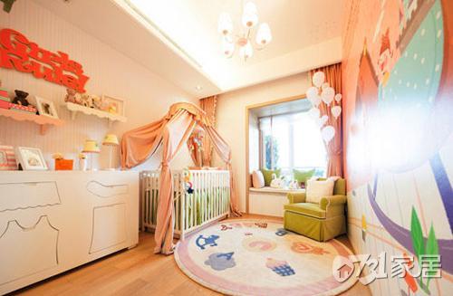 小心夺命家具 儿童家具定制和选购须注意的安全细节