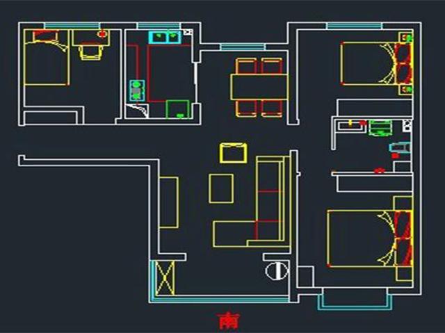 简明解析房屋缺角 房屋如果缺角有什么办法