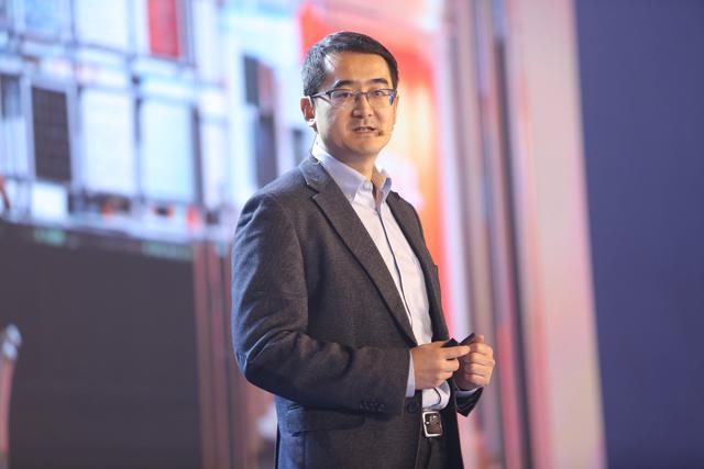 骊住亚太区副总裁Villy Lee:企业数字化转型策略