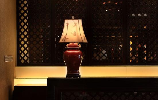 几盏好的灯饰  或能成为改善家庭装修的灵魂