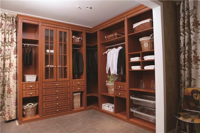 衣柜定制技巧,定制衣柜一定要留意的几个要点