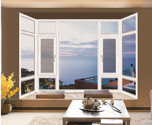 门窗这样装要不得 门窗装修的风水讲究你知道几个