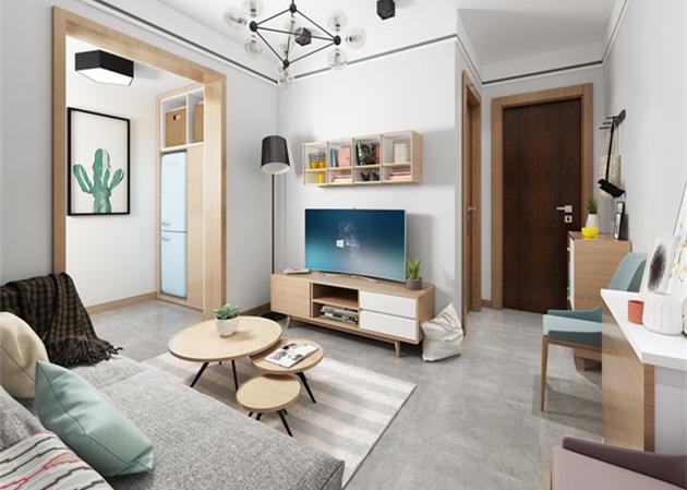 家具定制对家庭装修有哪些优势?
