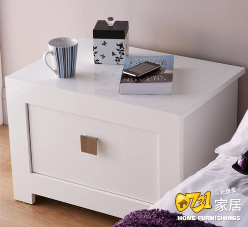 摆放床头柜时那不可错过的风水 看床头柜是怎么影响家居风水