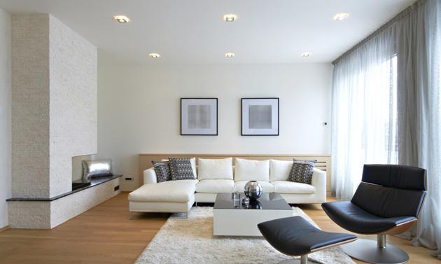 家庭装修铺地板有哪些优势和好处?