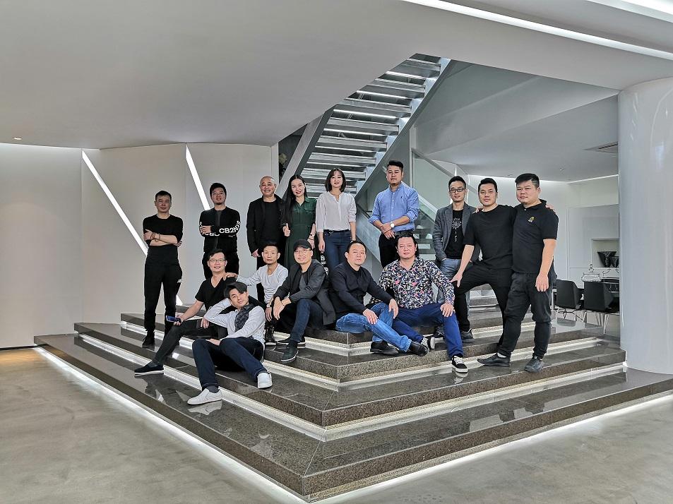 长沙设计师协会0731家居全力推动O2C〖设计+选材〗新模式