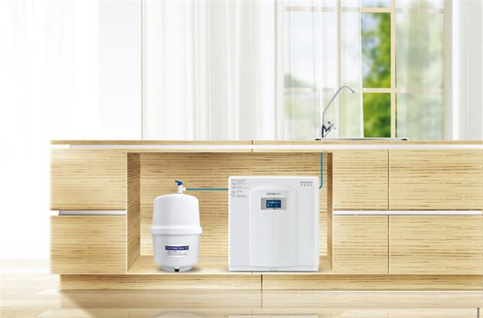 净水器对家庭用水有哪些优势