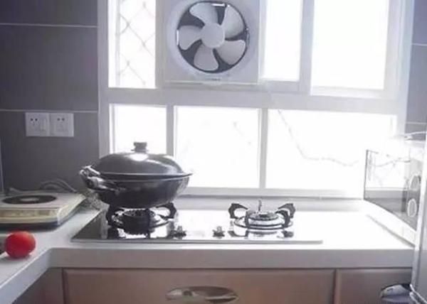 排气扇与换气扇有什么区别?家中装修是该装排气扇还是换气扇?