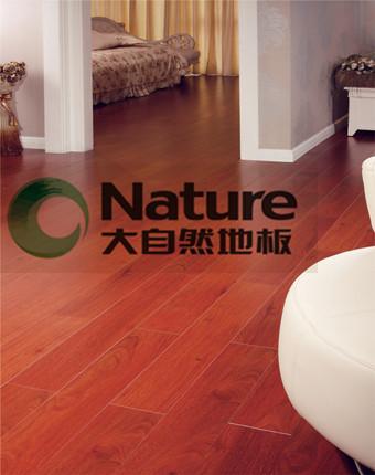 大自然木地板|仿实木地板| 浣溪黄橡