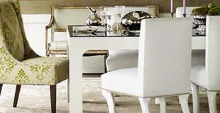 欧式风格的客厅不仅显得华丽大气,还透露着浪漫与惬意